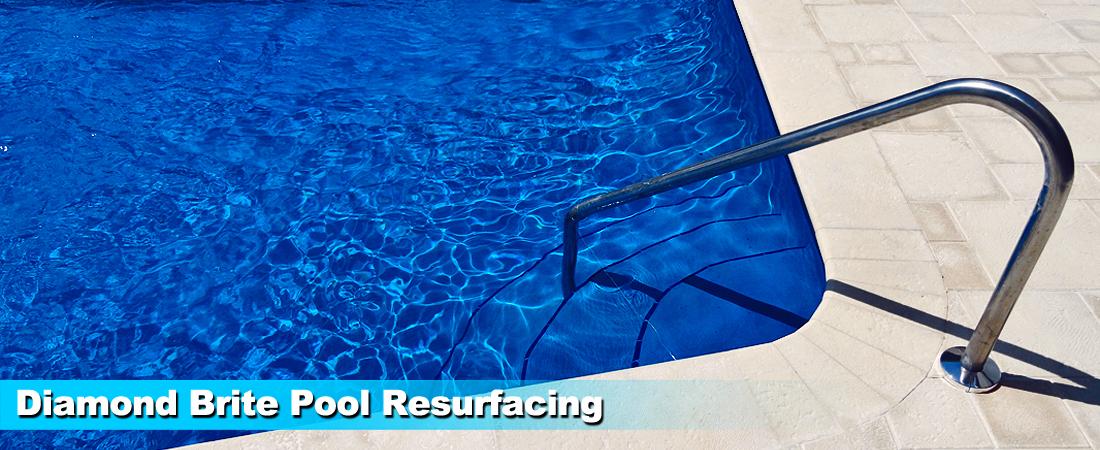 pool resurfacing miami diamond brite experts aqua1poolscom - Diamond Brite Pool Colors
